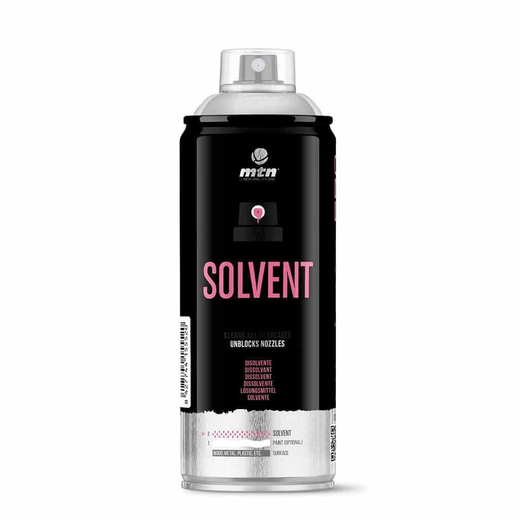 Solvent | סולבנט ניקוי אוניברסלי