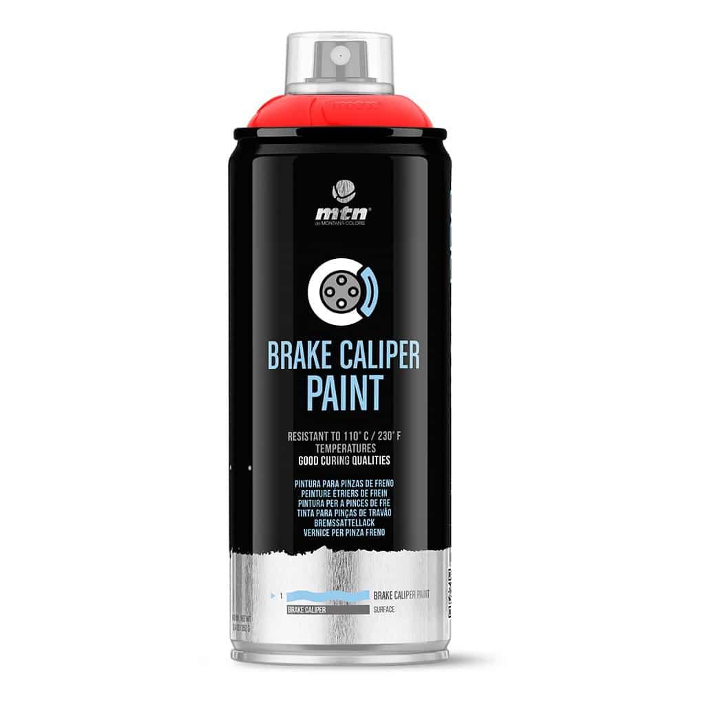 ספריי צבע לבלמים | Brake Caliper Paint