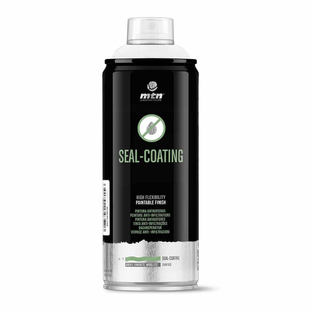 ספריי איטום | Seal Coating