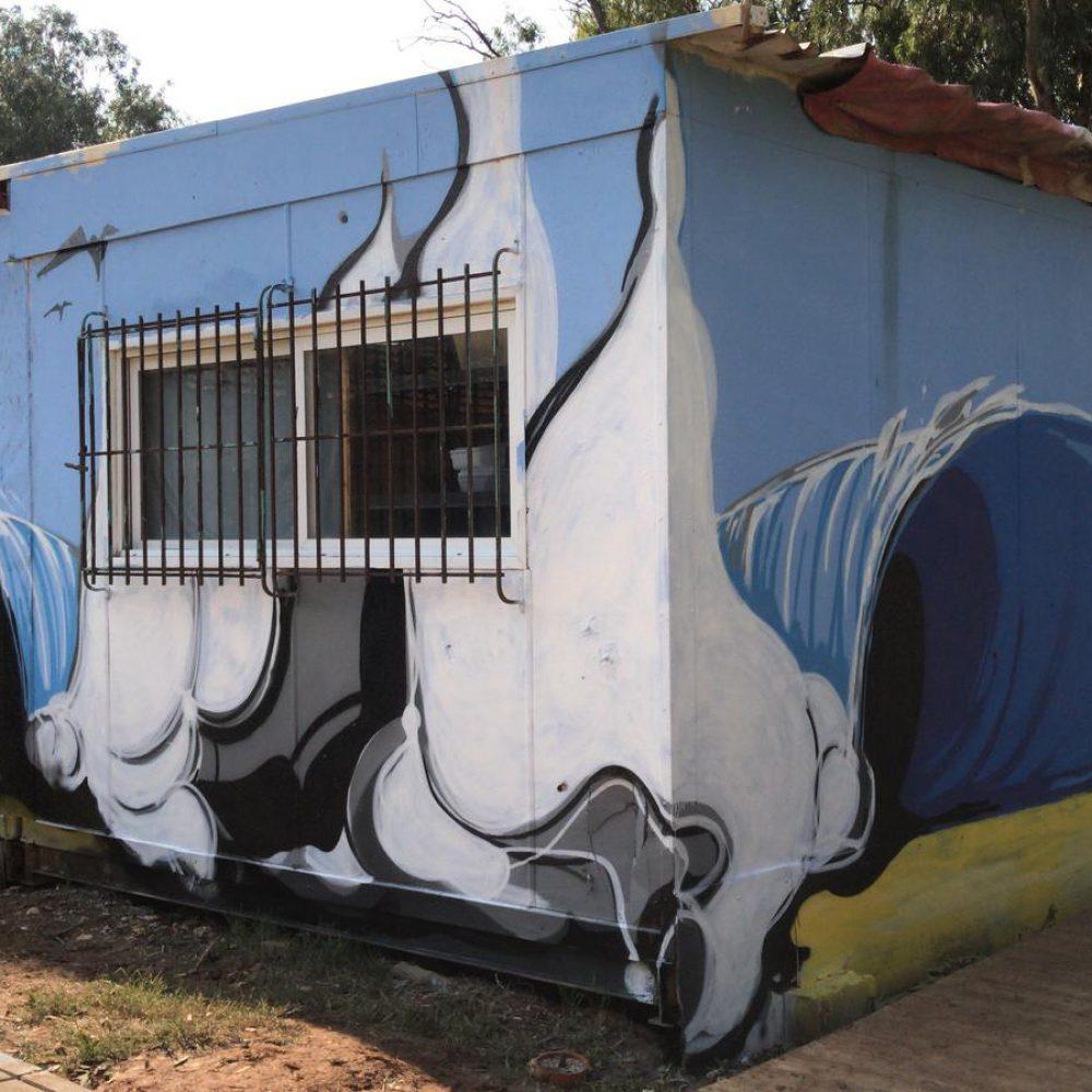 טל וידרמן - אמן ישראלי 07